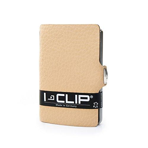 I-CLIP Cartera Delgada (Disponible en 6 Modelos)