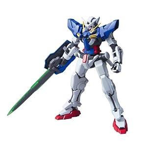 Bandai Hobby Figura de acción 44 Gundam Exia Repair II, Bandai Gundam 00