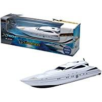 Beluga XCRUISER Remote Controlled Yacht Boat For Children