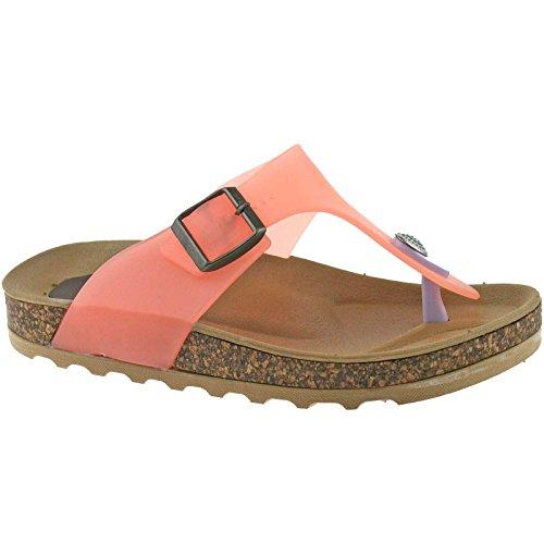 Lelli Kelly 9790 Tongs Neuf Chaussures Enfant Pêche