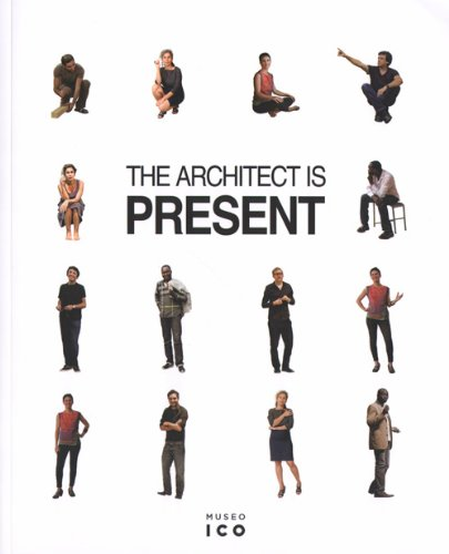 The Architect is Present por Luis Fernandez-galiano
