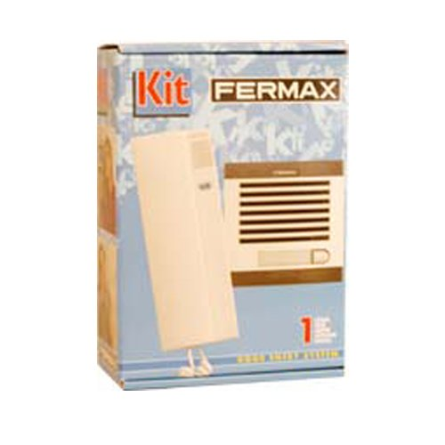 Fermax – Kit Goalkeeper 2 Threads
