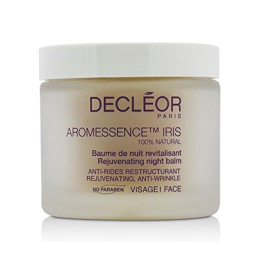 Decleor Aroma Night Iris Rejuvenating Night Balm (Salon Size) 100ml (Decleor Iris)