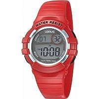 Childrens Lorus Alarm Watch R2399HX9