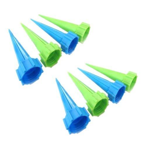 Sprinkler - TOOGOO(R)Bewaesserungssystem Automatisch Bewaesserung fuer Urlaub Wasserspender Tropfer