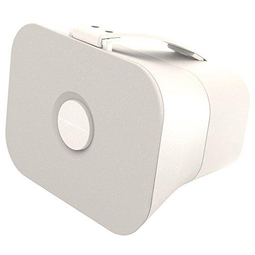 SuperTooth Disco 4 Bluetooth NFC Lautsprecher Kompatibel mit Smartphone / MP3 Player / Computer / Tablet - Sand