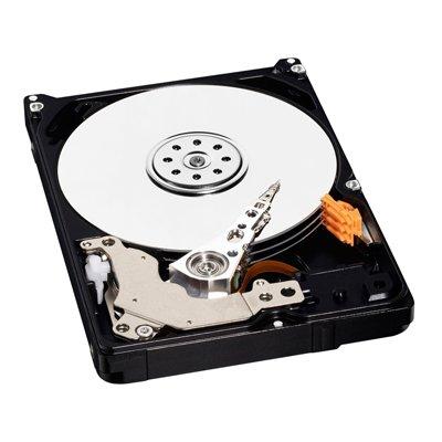 The Great Western Digital, AV-25, SATA, 320GB, 6,3cm interne Festplatte, Laptop, 5400U/min, 16MB Puffer, WD3200BUCT