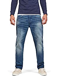 G-STAR RAW Herren 3301 Relaxed Loose Fit Jeans