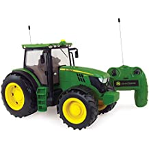 Tomy Farm - Radio controlled John Deere, 6190 tractor (Bizak 30692838)