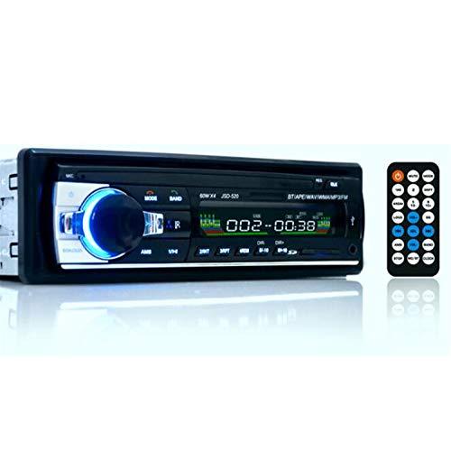 LNYF-OV Voiture Bluetooth Haut-P...