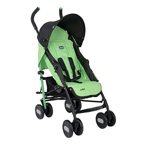 Ultra Light And Compact Stroller Chicco Echo 36 Kiwi