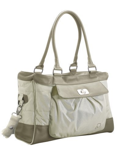 Preisvergleich Produktbild Quinny Changing Bag (Light Sand) by Quinny