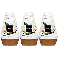 Renuzit Adjustables Cone Air Freshener, Simply Vanilla, 7.5 oz-3 pk by Quidsi preisvergleich bei billige-tabletten.eu