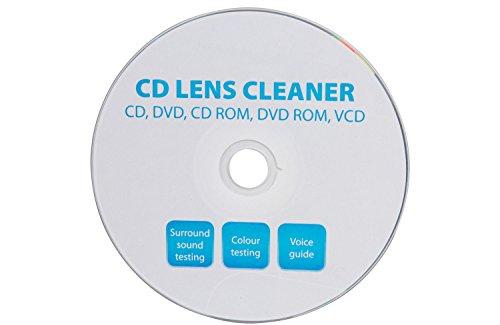 Mercury 126.176uk CD Lens Cleaner