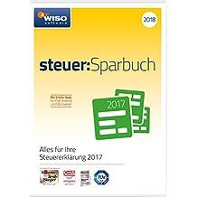 WISO steuer:Sparbuch 2018 (für Steuerjahr 2017 / Frustfreie Verpackung)