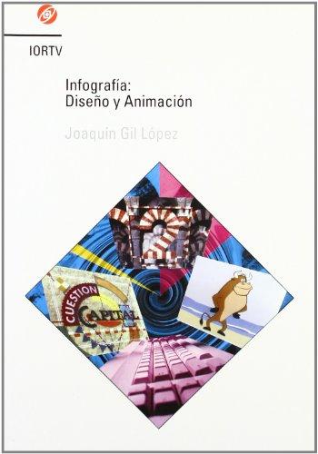 Infografía : diseño y animación