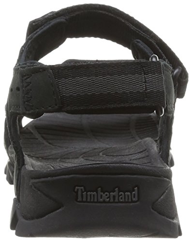 Timberland TrailWind 2.0 FTP Wakeby Herren Sandalen Trekking- & Wanderschuhe Schwarz (Black)