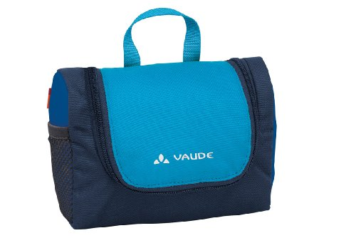Vaude Unisex-Kinder Kulturtasche Bobby, marine/blue, 1, 15127