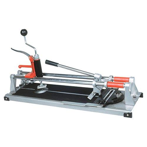 Fliesenschneider 600 mm 3 Funktionen Schneidmaschine
