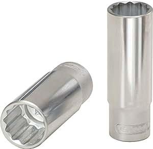 """KS Tools 922.1270 Douille longue 12 pans ultimate 1/2"""" 10 mm"""