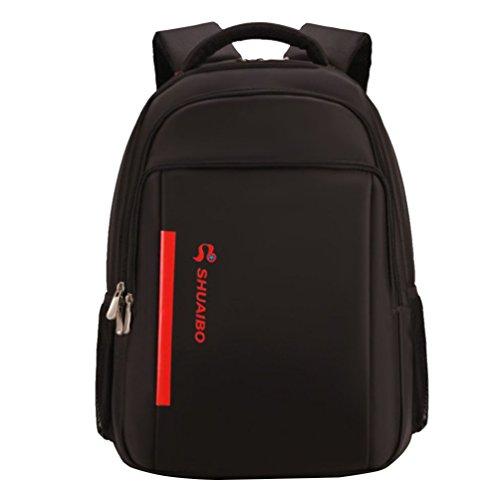 Baymate Sac à Dos Pour Ordinateur Portable 15/16 Pouces Laptop Business Poche Loisir Collège Multifonction Sac à Dos