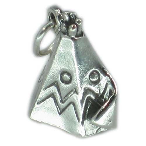 wigwam-teepee-native-ciondolo-in-argento-sterling-925-con-charm-sssc032-x1-indians