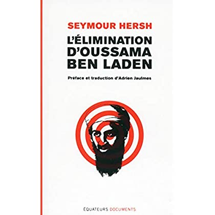 L'élimination d'Oussama ben Laden