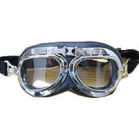 saysure–Couleur/verres transparents de moto de vélo lunettes de sport m3iqr1z8k