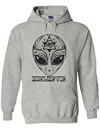 Suchergebnis auf für: alien pullover Fun
