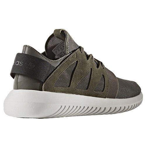 Adidas - SCARPE DONNA ADIDAS TUBULAR VIRAL GRIGIE P/E 2017 BB2067 - 305271 Grigio