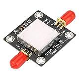 AD8317 1M-10GHz 60dB Medidor de potencia RF Controlador de detector logarítmico para amplificador Señal de detección de señal Medición de potencia Campo ambiental