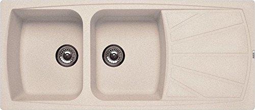 Lavello Cucina Doppia Vasca Gocciolatoio usato   vedi tutte i 97 ...