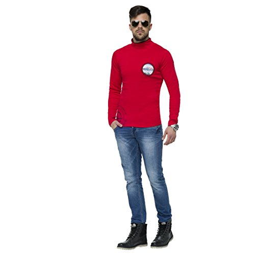 Nebulus Damen Sweatshirt red