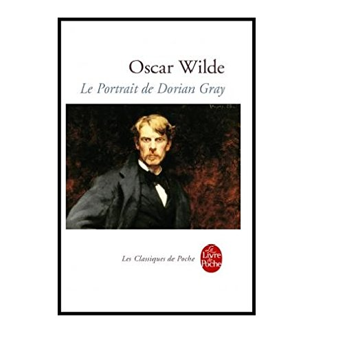 Le Portrait De Dorian Gray [Pdf/ePub] eBook