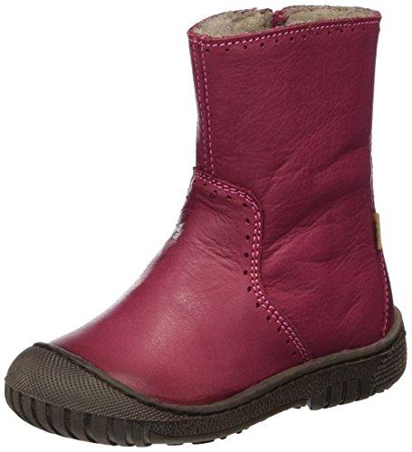 Bisgaard Unisex-Kinder Stiefel, 4000 Pink, 32 EU