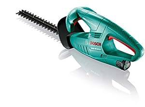 Bosch Taille-haies sans fil AHS 35-15 LI, 1 batterie 10,8V 2,0 ah, technologie Syneon 0600849B04