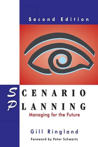 scenario planning chermack Ultimately, scenario planning and strategic planning can deliver the same end product, but scenario planning might be better executed prior to a fully built-out strategic plan.