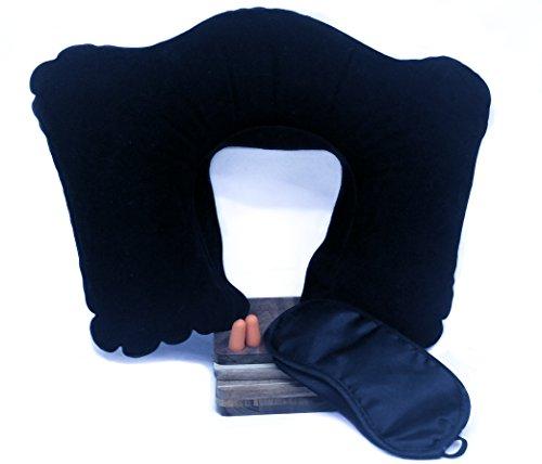 3-in-1-Reiseset-weiches-aufblasbares-Nackenkissen-perfekt-fr-Unterwegs-im-Flugzeug-Auto-oder-Bahn-praktisch-und-kompakt-inklusive-Schlafmaske-Ohrstpsel-und-Aufbewahrungstasche