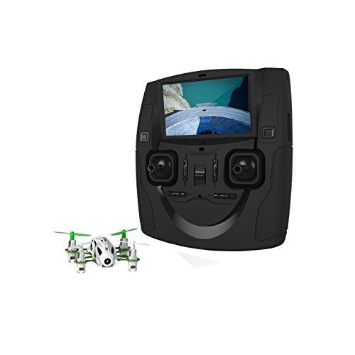Hubsan H111D Nano Q4 Mini Quadcopter mit Kamera 480P