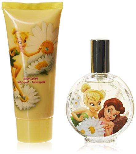 Disney Coffret Cadeau Beauté Duo Disney Fairies 0663350054033