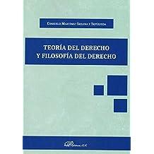 Teoría del Derecho y Filosofía del Derecho