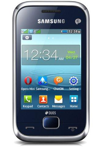 Samsung GT C3312R