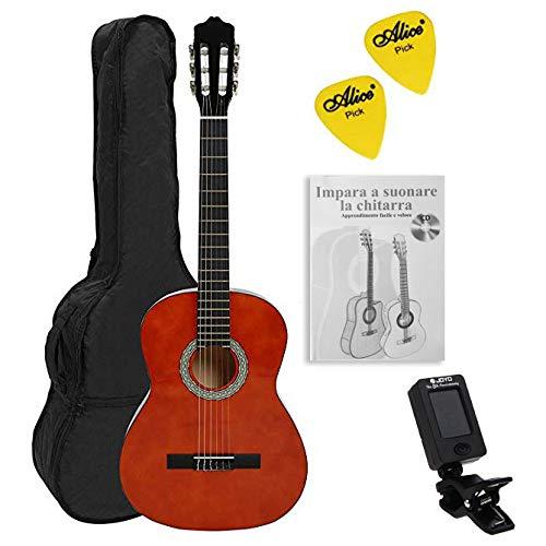 Imagen de Guitarra de Bolsillo Navarra por menos de 70 euros.