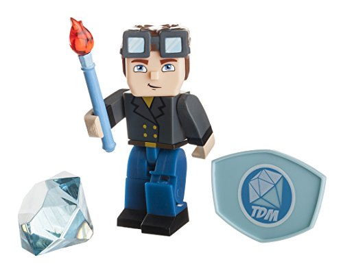 tube-heroes-diamond-minecart-figure-with-accessory