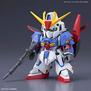 Bandai - Gundam Model Kit de Montaje, Multicolor, BAN230366