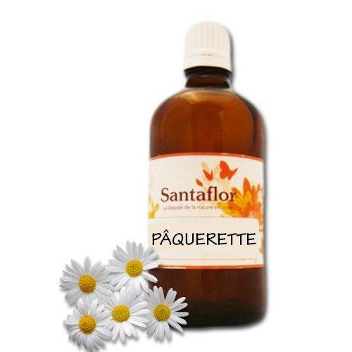 Santaflor - Huile végétale Pâquerette100 ml Spray