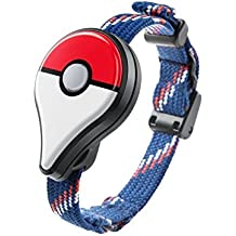 Pokemon Go Plus Smartwatch Nintendo 2016 for Android & IOS