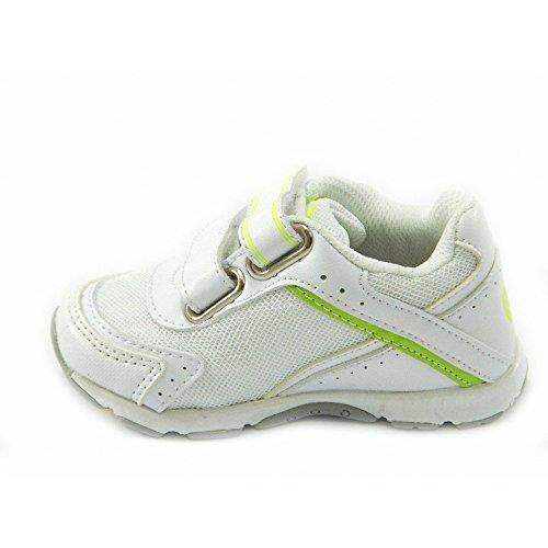 Naturino - Naturino chaussures de sport petit garçon blanc 365 Blanc