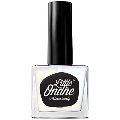 Little Ondine Natural Nail Polish Top/Base Coat
