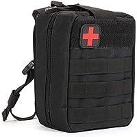 GXYCP Erste-Hilfe-Kit EMT Outdoor-Reisetasche Medizinische Tasche Molle Multifunktions-Camouflage-Aufbewahrungstasche... preisvergleich bei billige-tabletten.eu